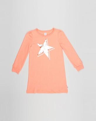 Gapkids Flip Glitter Dress - Teens