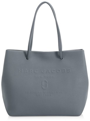 Marc Jacobs Coated Leather Tote