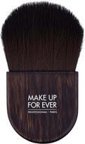 Make Up For Ever 132 Powder Flat Kabuki