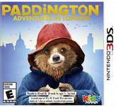 Nintendo Paddington Adventures in London 3DS