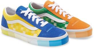 Vans x MoMA Old Skool Sneaker
