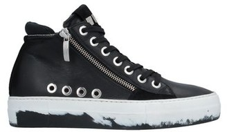 Cesare Paciotti 4us 4US High-tops & sneakers