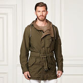 Ralph Lauren Purple Label Gifford Water-Repellent Jacket