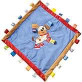 Mary Meyer Taggies Buddy Dog Cozy Blanket by