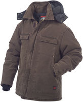 JCPenney Tough Duck Canvas Parka-Big & Tall