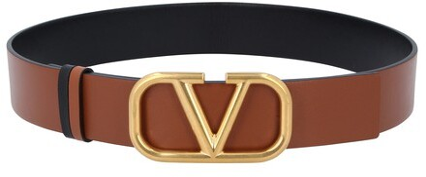 Valentino Vlogo belt H. 4 cm