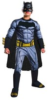 DC Comics Dawn of Justice Deluxe Batman Kids' Costume
