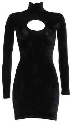 Vetements Short dress