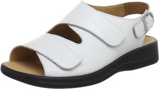 Ganter Womens Monica Weite G Sandals