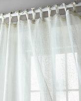 """Pine Cone Hill Each 108""""L Savannah Curtain"""