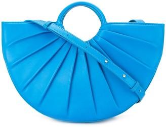 DLYP Pleat Tote Bag