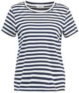 Minimum GABRIELLA Print Tshirt twilight blue