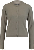 By Malene Birger Timaso Wool And Cashmere-Blend Cardigan