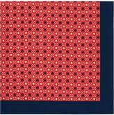 Gucci graphic print monogram pattern scarf