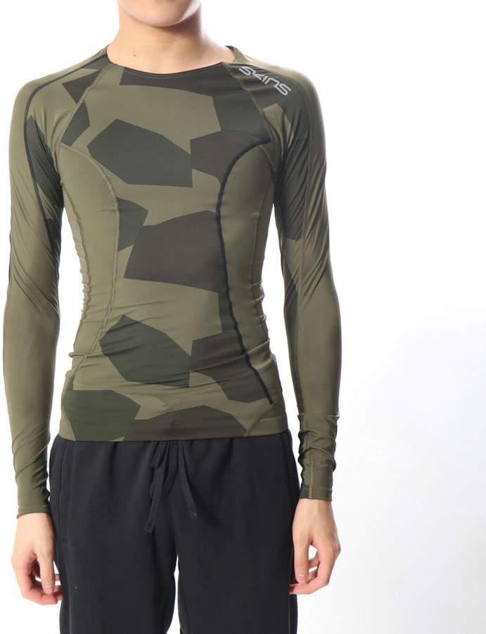 30a5316b54a63d Skins(スキンズ) メンズファッション - ShopStyle(ショップスタイル)