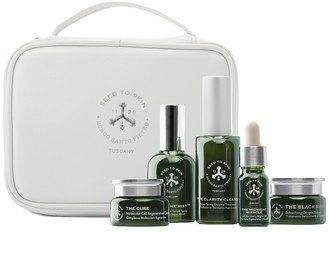 SEED TO SKIN Glow On The Go Starter Kit