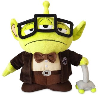 Disney Toy Story Alien Pixar Remix Plush Carl Fredricksen 8 1/2'' Limited Release
