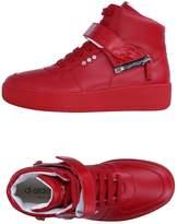 D-S!de D-SDE High-tops & sneakers - Item 11236514