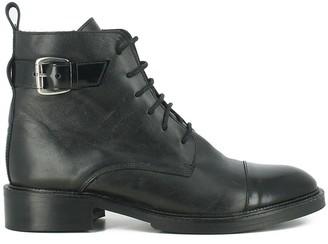 Jonak Amata Leather Boots