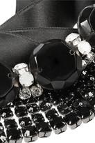 Marni Crystal necklace
