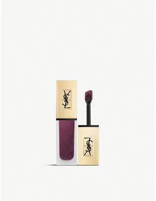 Saint Laurent Tatouage The Metallics Stain liquid lipstick 6ml