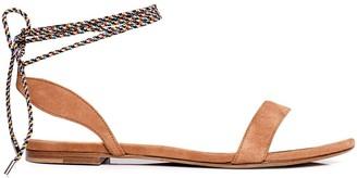 Tabitha Simmons Amii ankle strap sandals
