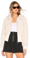 Lovers + Friends Coco Zip Up Jacket