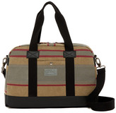 Hex Accessories Hayward Laptop Duffle Bag