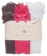 Eberjey Women's 'Delirious' Lace Thong
