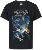 Star Wars Childrens/Boys Official Death Star T-Shirt