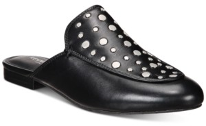 Kenneth Cole New York Women's Wynter Mules Women's Shoes