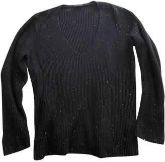 Drykorn Black Cotton Knitwear for Women