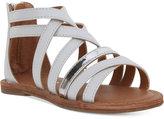 Nina Girls' or Little Girls' or Toddler Girls' Honey Gladiator Sandals