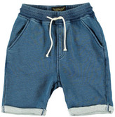 Finger In The Nose Sale - Grounded Sweat Shorts