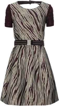 Beatrice. B BEATRICE.b Short dresses