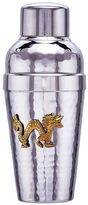 Old Dutch Stainless Steel Dragon Cocktail Shaker