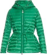 Moncler Raie quilted down jacket