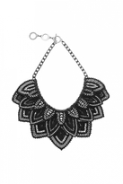 Forest of Chintz Candace Necklace