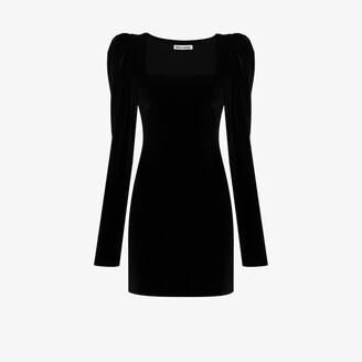 Reformation Lunar mini dress