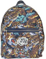 Kenzo Flying Tiger Backpack