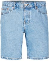 Topman Topman Denim Shorts