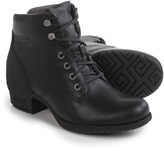 Merrell Shiloh Lace Boots - Leather (For Women)