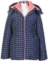 Nautica Little Girls' Anchor 3-in-1 Jacket (2T-7)