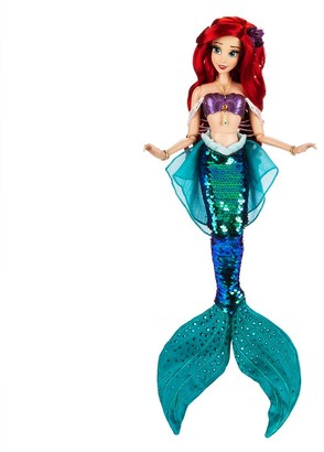 Disney Ariel Limited Edition Doll The Little Mermaid 30th Anniversary 17''