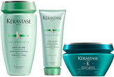 Kérastase Volumifique Shampoo, Conditioner and Hair Mask