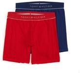 Tommy Hilfiger Classic Stretch Boxer Brief 2pk