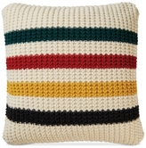 Pendleton Glacier Knit Decorative Pillow