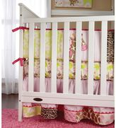 Carter's 4-pc. Jungle Crib Bedding Set