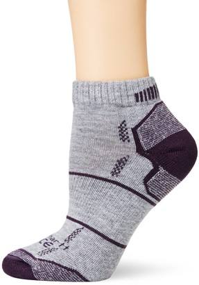 Carhartt Women's FORCE High Performance Low Cut Sock