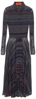 Missoni 3/4 length dress